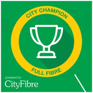 City Champion