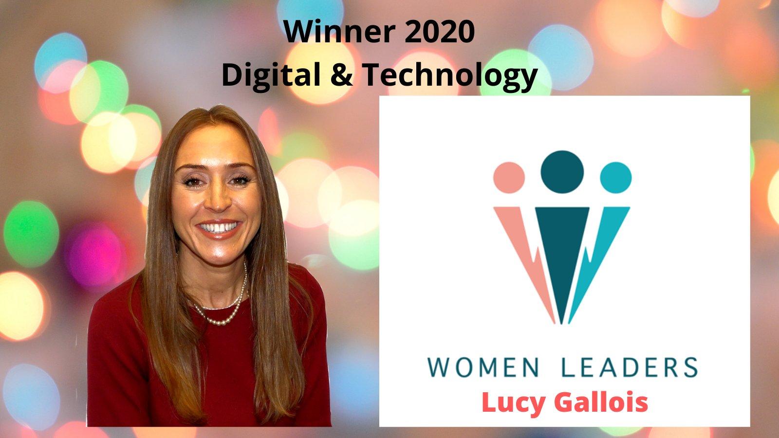 Women Leaders Finalists