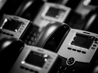 Five areas of the UK gearing up for dialling code changes in October 2014