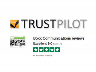 Why using Trustpilot will benefit your business