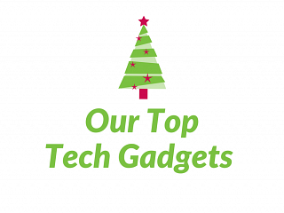 Our Top Tech Gadgets for Christmas 2016