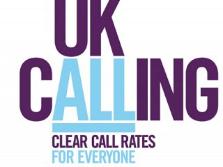 Changes to UK call rates
