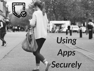 How to use Apps Safely on your Mobile Phone