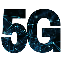 5G - The Fifth Generation!