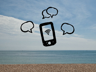 Using Mobiles Abroad: Top Tips