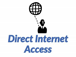 Direct Internet Access: Could your business benefit?