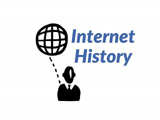 Internet History: From Dial-Up to Superfast Broadband
