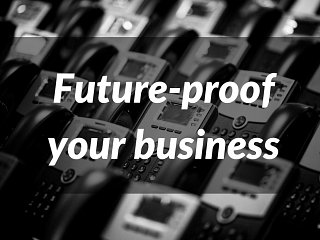 Helping MK future-proof it's businesses