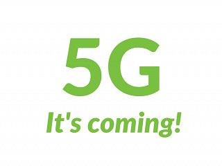 5G is coming – and faster than you think!