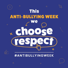 Anti-Bullying Week 2018 - How to protect yourself and others online