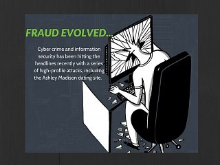 Telecoms & Internet Fraud: Protect yourself & your Business