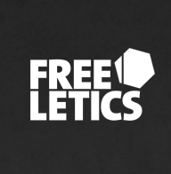 FreeLetics Logo