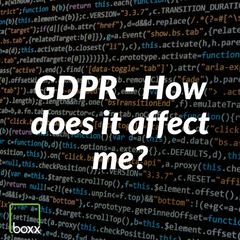 What is the GDPR? The key things you need to know