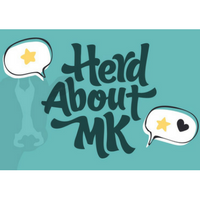Herd about MK: Boxx's story